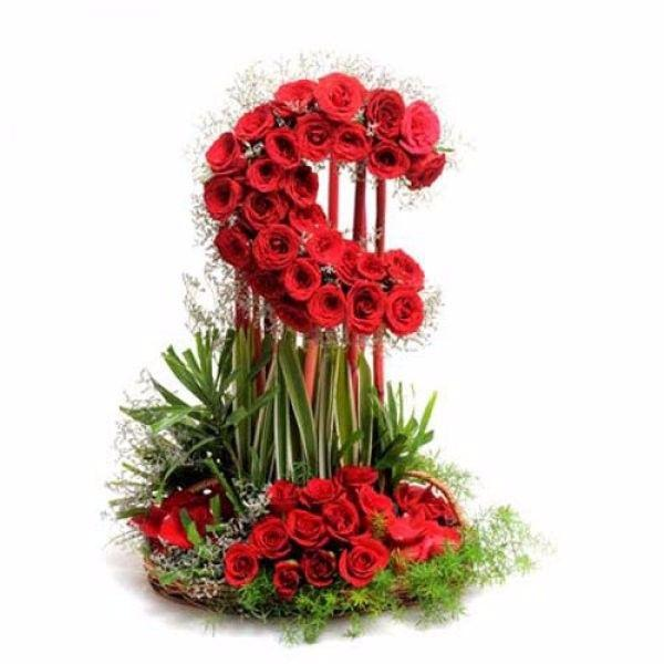 What are the Different Types of Flower Arrangements to Send Online ...
