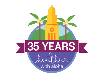 2019 Hawaii Pacific Health Great Aloha Run in Honolulu, HI, Feb 18